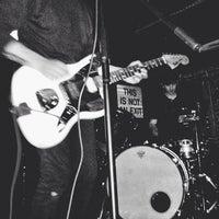 Photo prise au Mercury Lounge par Ryan D. le1/9/2013