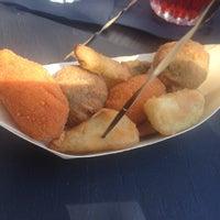 Foto scattata a moj café da Profxeni il 10/5/2014