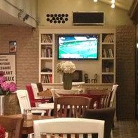 7/20/2013에 İrem님이 KA'hve Café & Restaurant에서 찍은 사진