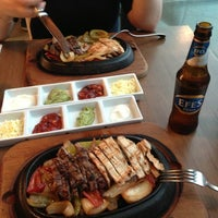 3/17/2013 tarihinde Orkun E.ziyaretçi tarafından Big Chefs'de çekilen fotoğraf