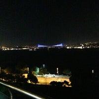 Снимок сделан в Setüstü Çay Bahçesi пользователем Gülben A. 7/13/2013