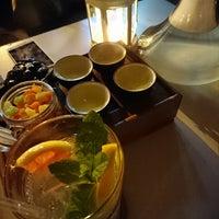 Foto tirada no(a) Мята Lounge por Ксения С. em 8/25/2018