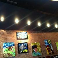 Photo prise au Café El Dorado par Vanessa le3/24/2013