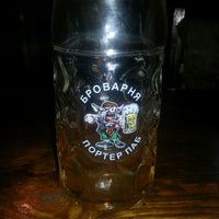 1/26/2013 tarihinde Andrew L.ziyaretçi tarafından Портер Паб / Porter Pub'de çekilen fotoğraf