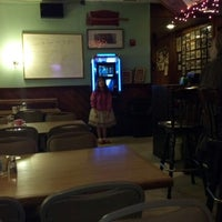 Photo prise au Brew House par Vito D. le11/3/2012