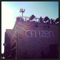 Foto diambil di Citizen Bar Chicago oleh Michael S. pada 8/18/2013