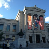 8/14/2013にSomayaがボストン美術館で撮った写真