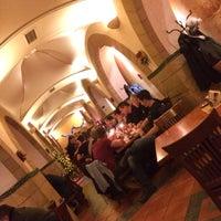 Foto scattata a San Diego Steakhaus da Tho M. il 12/19/2013