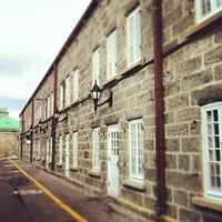 Foto tomada en Citadelle de Québec por Rachel G. el 10/13/2012