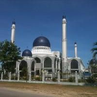 Masjid Al Sultan Ismail Petra Mosquee