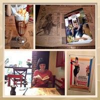 Das Foto wurde bei Бенджамин von Katy D. am 5/30/2014 aufgenommen