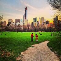6/10/2013 tarihinde PiRATEzTRYziyaretçi tarafından Central Park'de çekilen fotoğraf