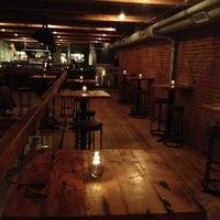 Das Foto wurde bei The Portside Pub von Farzana J. am 1/31/2013 aufgenommen