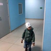 Foto tirada no(a) Ледовая Арена por Яна И. em 10/8/2018