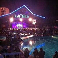 8/14/2013にAdriana C.がClub La Velaで撮った写真