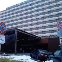 Снимок сделан в Grand Hotel Plovdiv пользователем Giannis K. 1/29/2013