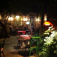 Das Foto wurde bei Il Vicino Pizzeria von Arzu am 9/1/2013 aufgenommen