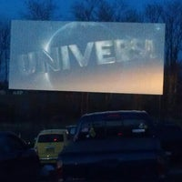 Warwick Drive-In Theater - Indie Movie Theater