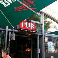 Photo prise au The Pub Berlin par Splintered ✴ le6/19/2013