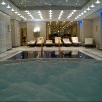 11/11/2012にAlex F.がThe Ritz-Carlton, Berlinで撮った写真