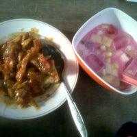Street Food Blang Padang Blang Padang