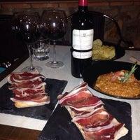 Foto tirada no(a) Restaurante Hierbabuena por Margarita C. em 3/22/2014