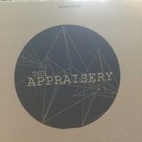 Foto tirada no(a) The Appraisery por Paolo Miguel P. em 1/2/2013