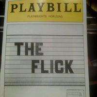 Foto diambil di Playwrights Horizons oleh Edward B. pada 3/17/2013