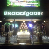Foto tomada en Brannigan's Pub por Jeff M. el 2/8/2014