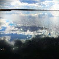 5/16/2014にAnna G.がНабережная залива Паранихаで撮った写真