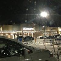 fac3226e Photo taken at Walmart Supercenter by Matt H. on 2/2/2013 ...