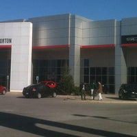 Toyota Dealers Okc >> Jim Norton Toyota Of Okc Northwest Oklahoma City 8401 Nw