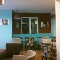 2/5/2013에 Utkan K.님이 Cafe Stockholm에서 찍은 사진