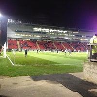 Photo prise au Matchroom Stadium par Tom D. le1/15/2013