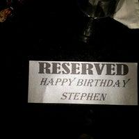 รูปภาพถ่ายที่ Drink Houston โดย Stephen C. เมื่อ 5/25/2013