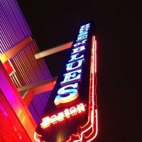 Das Foto wurde bei House of Blues von Alex F. am 1/31/2013 aufgenommen