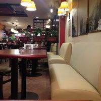 """4/20/2014에 Rus님이 Кафе-бар """"Сквер""""에서 찍은 사진"""