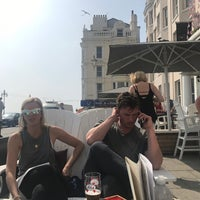 Photo prise au The Old Ship Hotel par michelle le5/25/2018