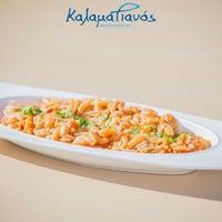 Foto tirada no(a) Kalamatianos Seafood Restaurant por Kalamatianos S. em 8/23/2017