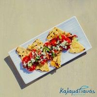 Foto tirada no(a) Kalamatianos Seafood Restaurant por Kalamatianos S. em 7/20/2017