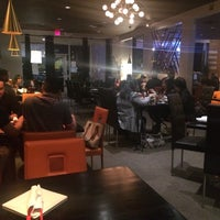 Photo taken at Angelina's Ph? & Grill Bar by Bettina K. on 2/23/2015