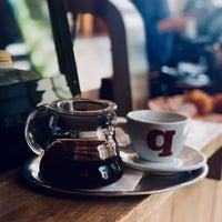 9/25/2018에 Faisal Abdulrahman님이 Kaffeewerk Espressionist에서 찍은 사진