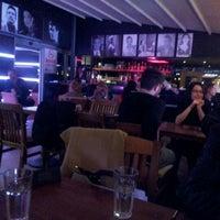2/13/2013 tarihinde 💕Sibel💕ziyaretçi tarafından Flz Cafe & Restaurant'de çekilen fotoğraf