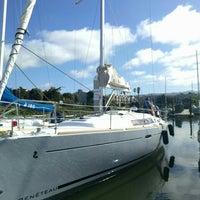 Ocsc Sailing School And Club San Francisco Bay Boat Or Ferry