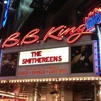 Das Foto wurde bei B.B. King Blues Club & Grill von Rey M. am 1/20/2013 aufgenommen