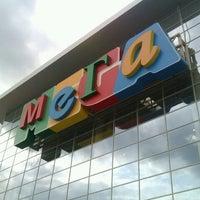 Foto diambil di MEGA Mall oleh Marina pada 7/10/2013