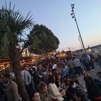 Photo prise au La Javelle – Guinguette Effervescente par Follow K. le9/6/2018