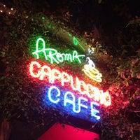 Das Foto wurde bei Aroma Coffee and Tea Co. von Jason L. am 2/24/2013 aufgenommen