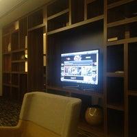 7/26/2013 tarihinde By  Ç O P U Rziyaretçi tarafından Ostimpark Business Hotel'de çekilen fotoğraf