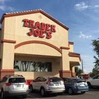 Photo taken at Trader Joe's by Galen D. on 12/1/2018